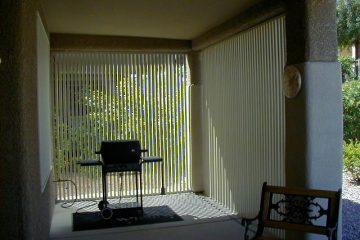 Privacy Panels / Shade Panels